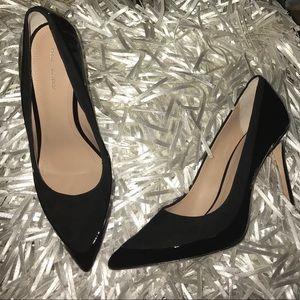 Pour La Victorie- Women's Cenna Pointed Toe Pumps
